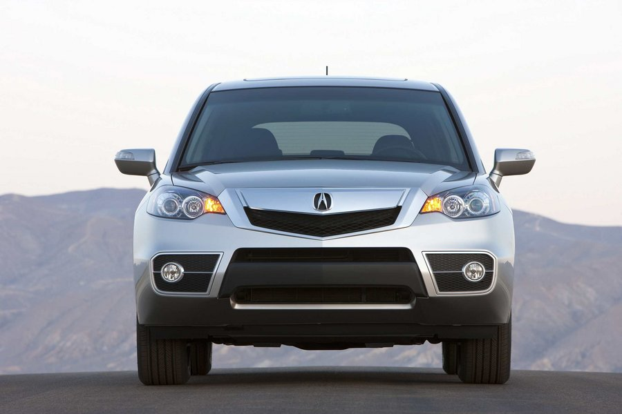New 2011 Acura RDX Picture3 2011 Acura RDX   Reviews, Photos, Price, Features