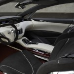 Nissan Ellure 46 150x150 Nissan Ellure Sedan Concept   Features, Photos