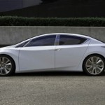 Nissan Ellure Sedan Concept (10)