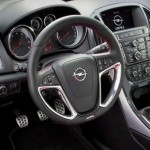 Opel GTC concept car interior 150x150 Opel GTC Concept   Photos, Reviews, Features