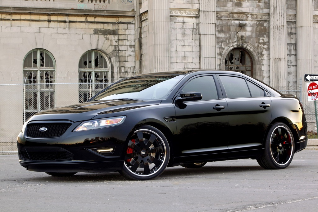 Stealth Ford Police Interceptor concept 1047086975 Ford Police Interceptor Stealth   Photos, Specifications, Reviews