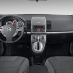 The awesome features of Nissan Sentra (1)