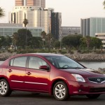 The awesome features of Nissan Sentra (10)