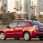 The awesome features of Nissan Sentra (11)