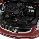 The awesome features of Nissan Sentra (2)