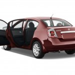 The awesome features of Nissan Sentra (6)