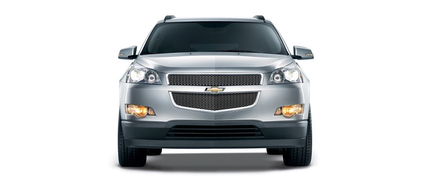 Traverse Ext 05 2011 Chevrolet Traverse   Photos, Price, Specifications, Reviews