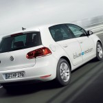 Volkswagen Golf Blue-e-motion (6)
