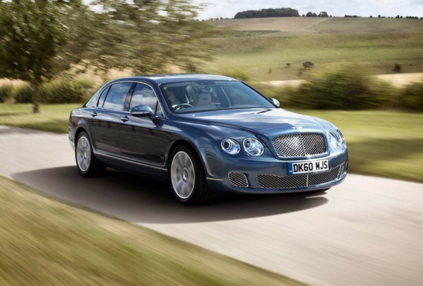 bentley continental flying spur series 51 07 4cdcc178d67a4 615x350 2011 Bentley Continental Flying Spur Series 51   Photos, Price, Features