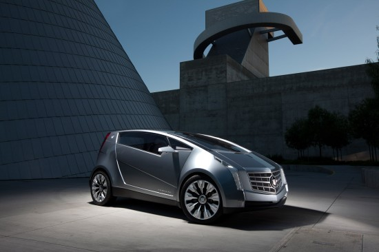 cadillac urban luxury concept 03 2011 Cadillac Urban Luxury Concept   Features, Photos