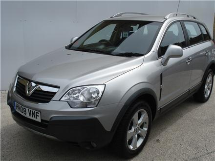 2011 Vauxhall Antara 2.0 CDTi S   Reviews, Features, Photos, Price