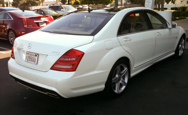 2011 mercedes benz s400 hybrid features photos price. Black Bedroom Furniture Sets. Home Design Ideas
