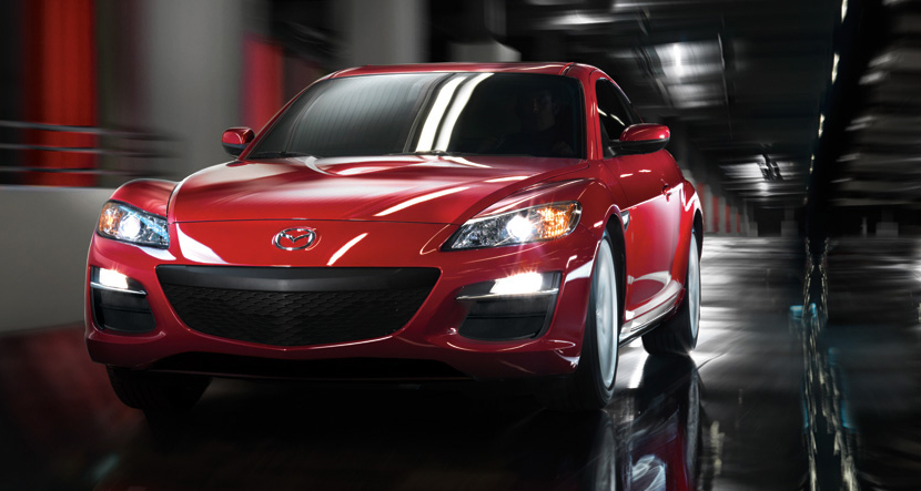 mazda rx 8 2011 2011 Mazda RX 8   Specifications, Photos, Price, Reviews