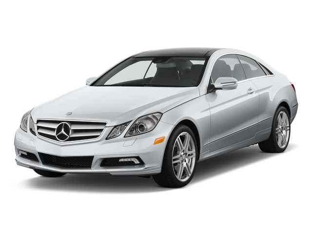 2011 mercedes benz e class e350 coupe features photos for 2010 mercedes benz e class e350 price