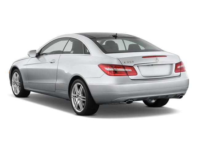 2011 mercedes benz e class e350 coupe features photos for Mercedes benz e350 2011
