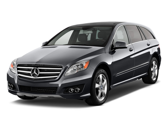2011 mercedes benz r class r350 4matic wagon features for Mercedes benz r350 price
