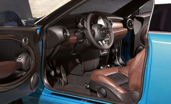 mini coupe concept 14 cd gallery 2011 Mini Roadster   Reviews, Photos, Features