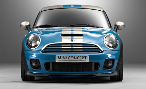 mini coupe concept 2 cd gallery 2011 Mini Roadster   Reviews, Photos, Features