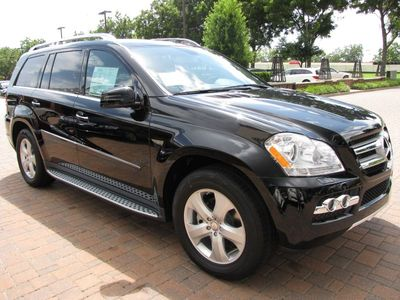 new 2011 mercedesbenz glclass gl4504matic4dr46lsuv 9221 5838784 2 400 2011 Mercedes Benz GL Class   Features, Photos, Price, Reviews