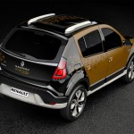 renault sandero stepway concept3 150x150 Renault Sandero Stepway Concept   Features, Photos, Reviews, Price