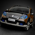 renault sandero stepway concept6 150x150 Renault Sandero Stepway Concept   Features, Photos, Reviews, Price