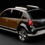 renault sandero stepway concept8 150x150 Renault Sandero Stepway Concept   Features, Photos, Reviews, Price