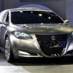 suzuki kizashi 3 concept1 150x150 Suzuki Kizashi Bonneville Special   Photos, Specifications, Reviews