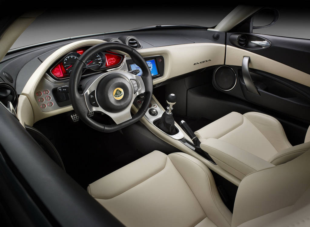 vmul1j 2011 Lotus Evora IPS   Photos, Reviews, Features, Price