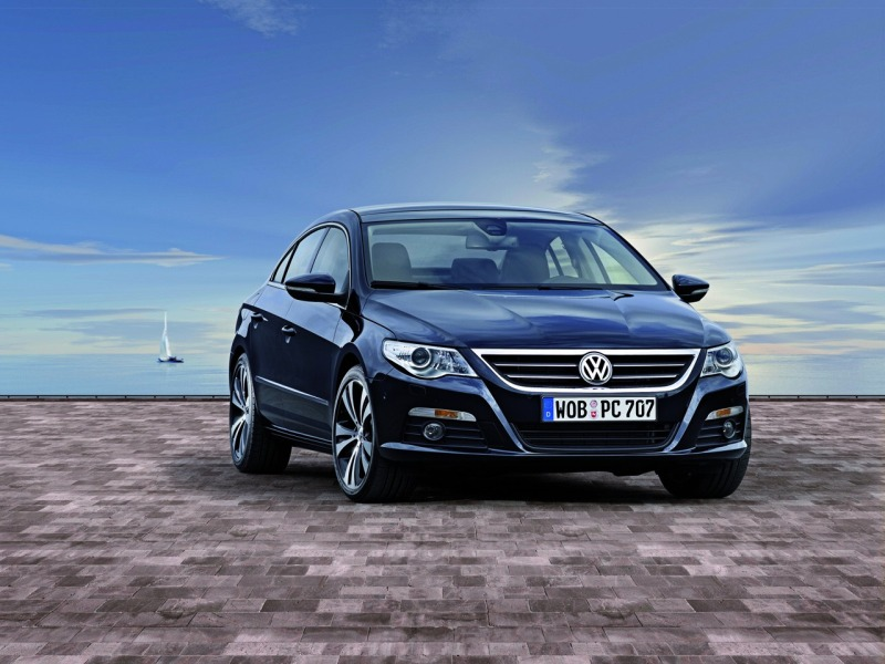 vw passat cc new press image008 2011 Volkswagen Passat CC   Photos, Reviews, Specifications, Price