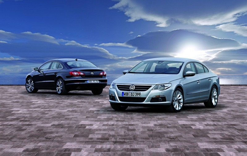 vw passat cc new press image009 2011 Volkswagen Passat CC   Photos, Reviews, Specifications, Price