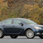 01 2011 buick regal cxl review 150x150 2011 Buick Regal CXL   Features, Photos, Price