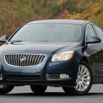 03 2011 buick regal cxl review 150x150 2011 Buick Regal CXL   Features, Photos, Price