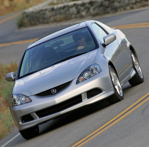 2011 Acura RSX – Photos, Features, Price