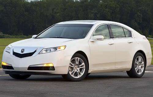 Acura TL Photos Features Price Machinespidercom - Acura car prices