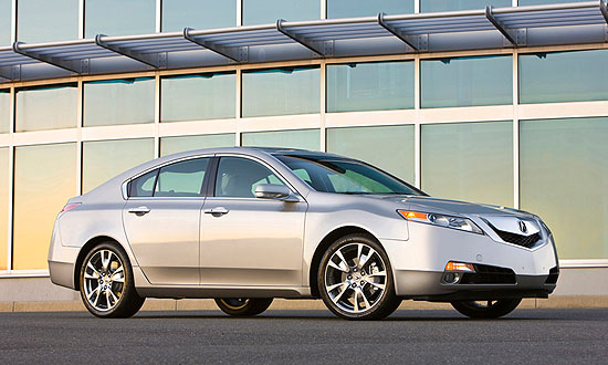 2011 Acura TL Press Release 2011 Acura TL   Photos, Features, Price