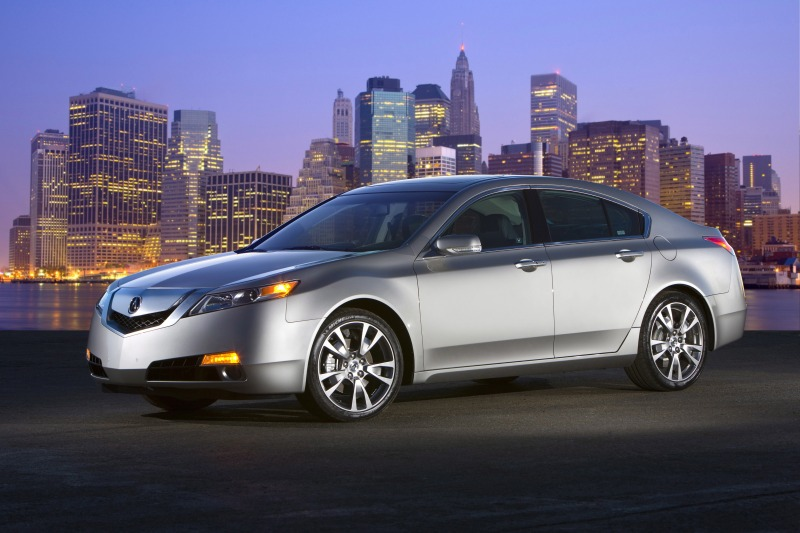 2011 Acura TL1 2011 Acura TL   Photos, Features, Price