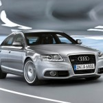 2011 Audi A6 Sedan Front Angle View 575x406 150x150 2011 Audi A6 Sedan  Features, Photos, Price