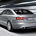 2011 Audi A6 Sedan Rear Angle View 575x406 150x150 2011 Audi A6 Sedan  Features, Photos, Price