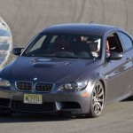 2011 BMW M3 Coupe (1)