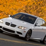 2011 BMW M3 Coupe (2)