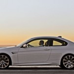 2011 BMW M3 Coupe (3)