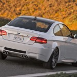 2011 BMW M3 Coupe (4)