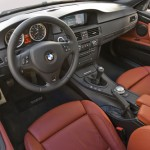 2011 BMW M3 Coupe (5)