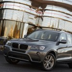 2011 BMW X3 xDrive20d Front Angle View 670x502 150x150 2011 BMW X3 xDrive20d   Photos, Features, Price