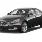 2011 Buick Regal CXL (12)