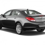2011 Buick Regal CXL (13)