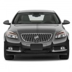 2011 Buick Regal CXL (17)