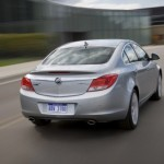 2011 Buick Regal CXL (2)
