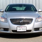 2011 Buick Regal CXL (5)