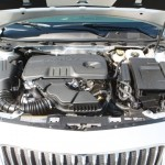 2011 Buick Regal CXL (9)